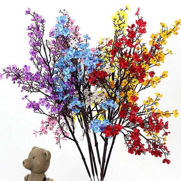 Home & Kitchen, Flowers, Cherry, cherryblossom