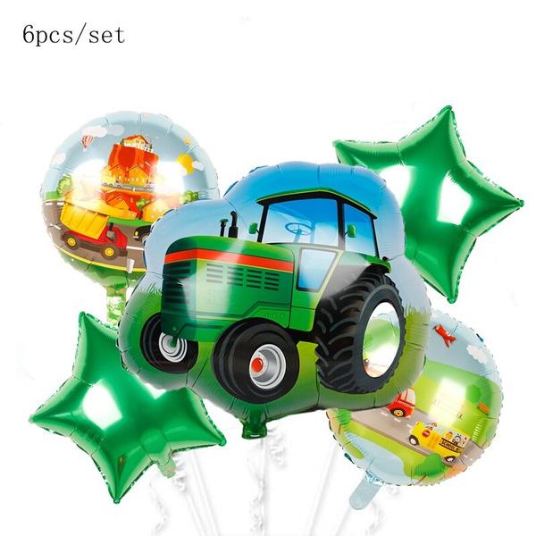 happybirthdaypartydecoration, Gifts, firetruckballoon, happybirthdayparty