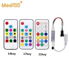Mini, Remote, led, ledstripcontroller