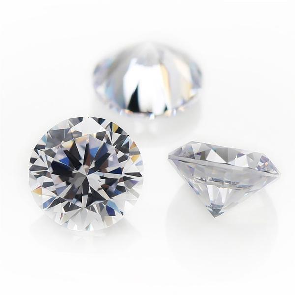 Beautiful, naturalzircon, Jewelry, Emerald