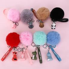 cute, Key Chain, Animal, Gifts