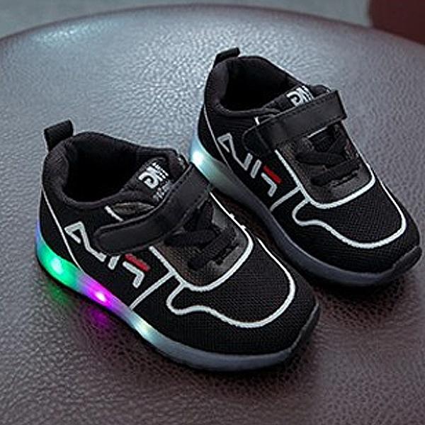 softbottom, lights, childrensshoe, Sandals