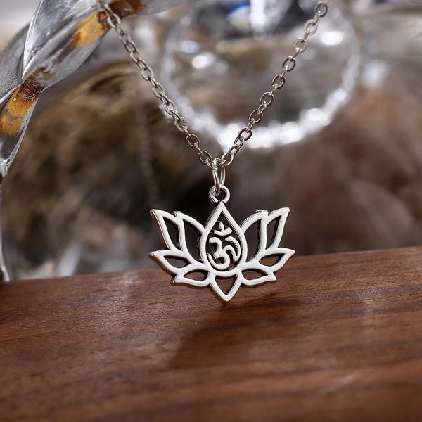floralnecklace, hollowlotu, Collar, Flowers