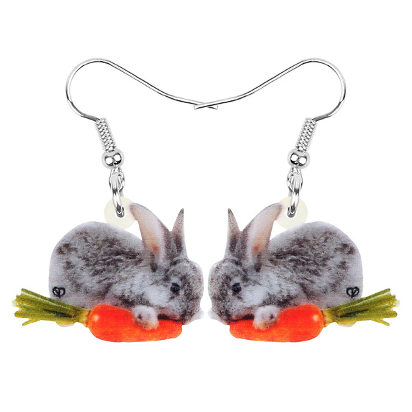 cute, Novelty, rabbitearring, festivalgift