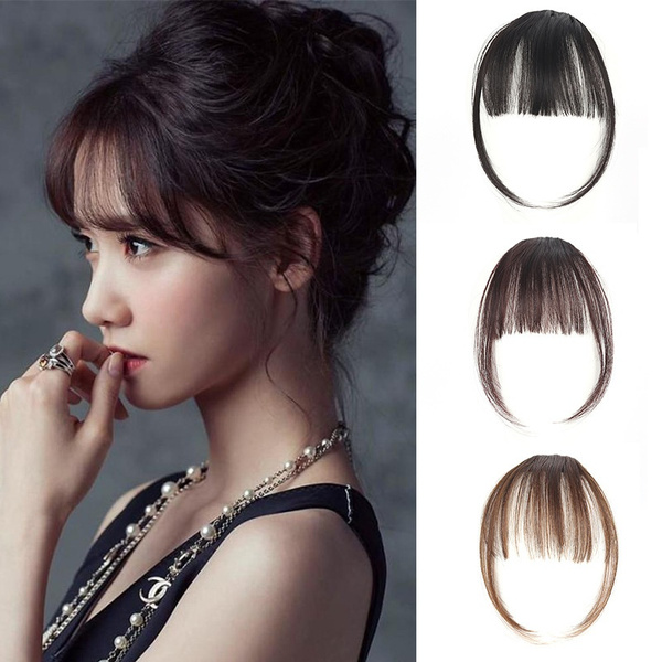 Hairpieces, fashion wig, Hair Extensions, synthetic wig