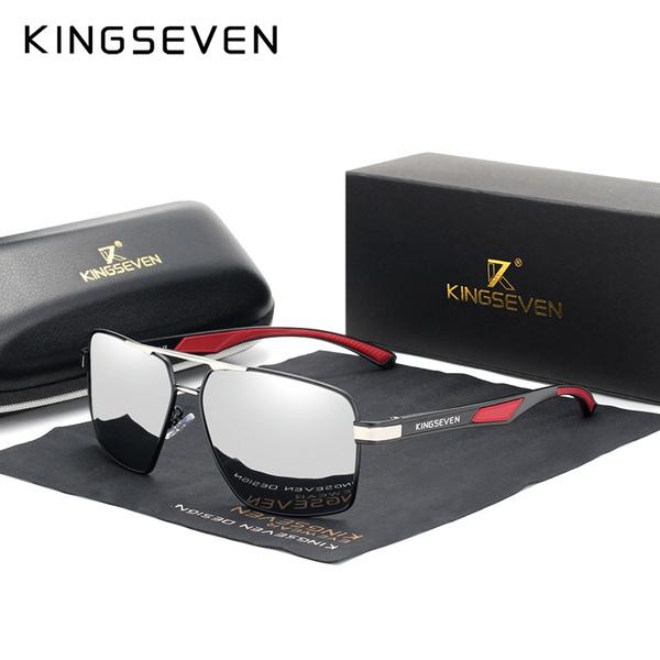 Outdoor Sunglasses, Aluminum, fashionvacationsunglasse, Men