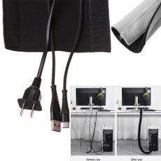 cablemanagementsleevewrap, Magic, autocableorganizer, Office
