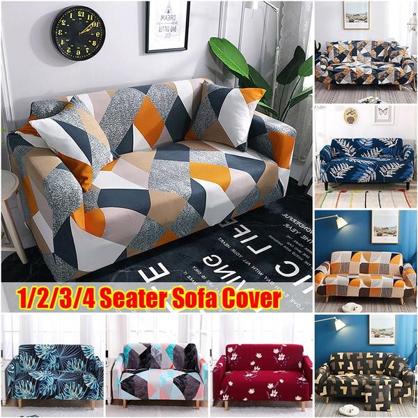loveseat, couchcover, Elastic, Sofas