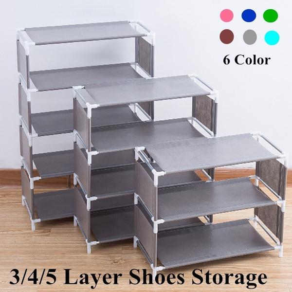 Capacity, Closet, Home & Living, Shelf