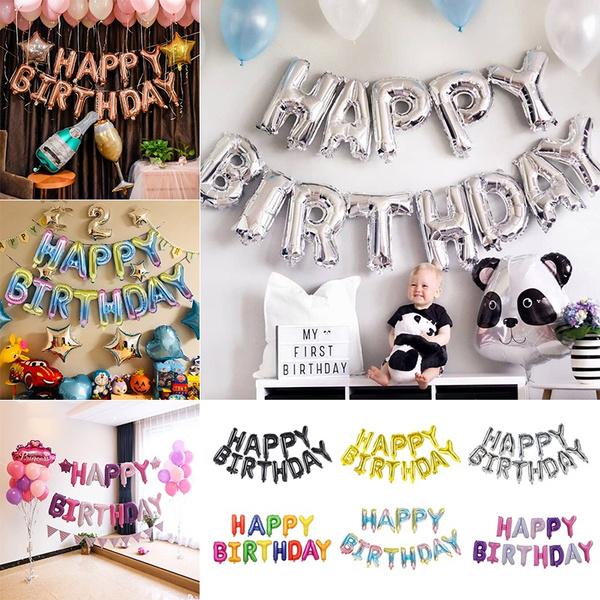 foilballoon, Gifts, Balloon, Birthday Gift