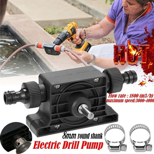 Diesel, Electric, electricdrillpump, drillwaterpump