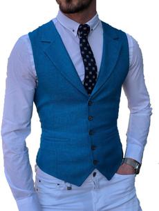 Vest, Fashion, menstuxedovest, Dress