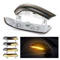 signallight, blinker, lights, flowingledlight
