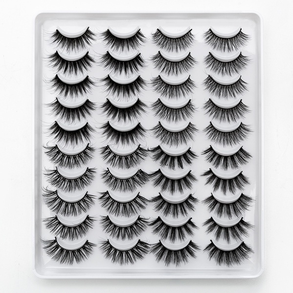 3dminklashe, Eyelashes, eye, Beauty