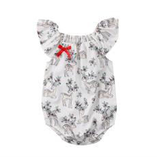 Summer, Baby Girl, cottonclothe, cute