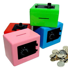 case, codebox, piggybank, moneybox