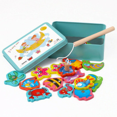 15pc, Educational, Toy, fish