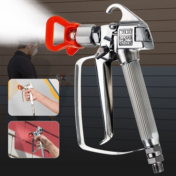 sprayingpaintingmachine, airbrush, highpressuresprayer, airlesspaintspraygun