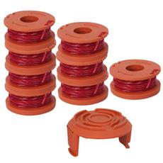 replacementspoolstringtrimmerline, 12line, replacementoflawnmoweraccessorie, lawnmower