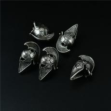 amuletkeychian, spartanlanyard, Gifts, spartankeychain