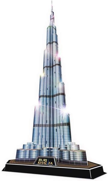 building, led, Gifts, burjkhalifafor