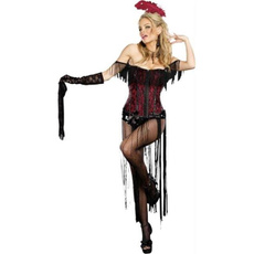 womencostume, burlesque, Beauty, Costume