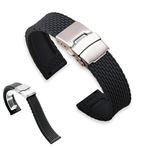 siliconewatchband, siliconestrap, Silicone, siliconewatchstrap