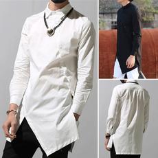 Moda, formal shirt, Dress Shirt, Manga