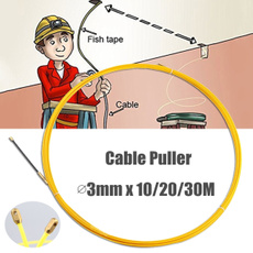fiberglasspuller, fiberglasscablepuller, Cable, Tool