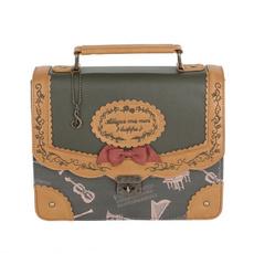 cute, School, Lolita fashion, lolitabag