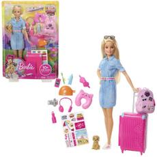 And, 10, Set, Barbie