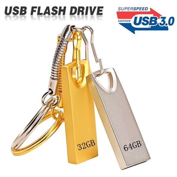 4GB, Key Chain, usb, Waterproof