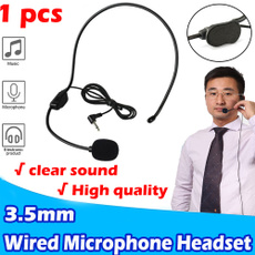 microphoneprofessionnel, Microphone, headsetmicrophone, wiredmicrophone