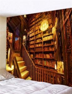 Magic, Decor, tapisserie, Wall Art