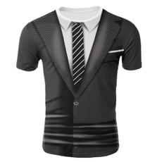 Short Sleeve T-Shirt, Shirt, Casual T-Shirt, Sleeve