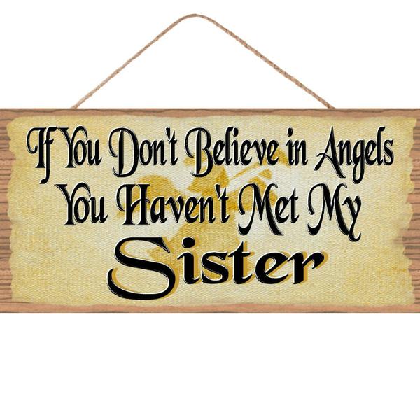 sister, g, friendshipgift, Home & Living