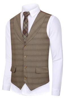 Vest, Fashion, Tops, mensbusinessvest