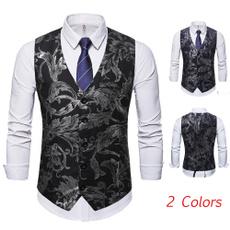 party, Vest, Fashion, Waist Coat