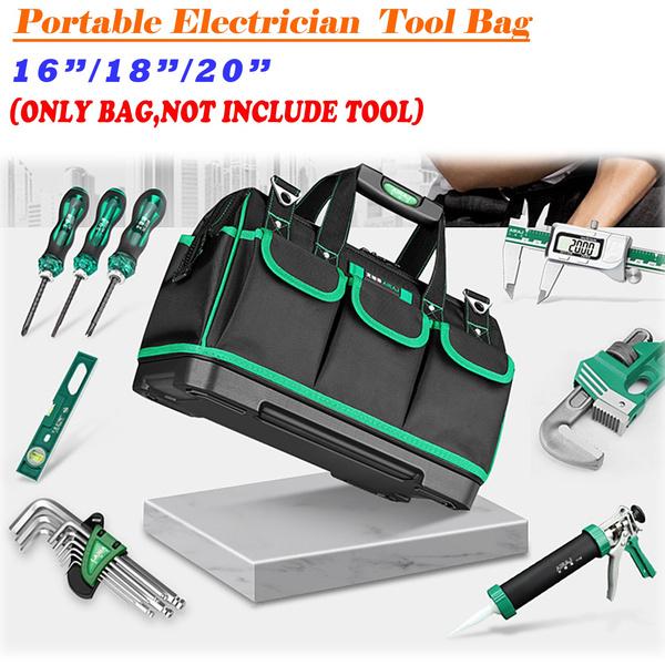 Heavy, toolsbag, electriciantoolbag, Heavy Duty