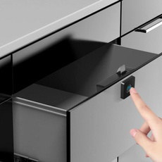 smartlock, Door, fingerprintlock, Home & Living