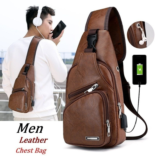 Outdoor, usb, Casual bag, mens backpack