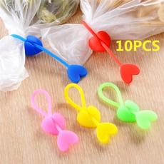 environmental protection, plasticplasticbag, Love, Clip