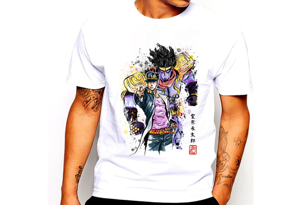 Anime Houseki no kuni Diamond  Casual Short Sleeve T-Shirt Tee Tops Cool #U1