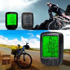 Bikes, led, bicycledigitalspeedometer, Sports & Outdoors