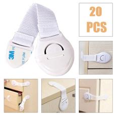 safetylock, cabinetsafetylock, babyproofinglock, Door