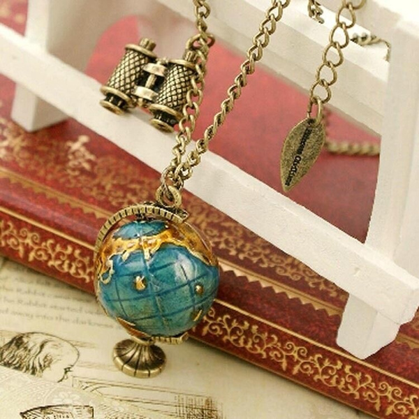 Ball, Jewelry, Chain, Vintage