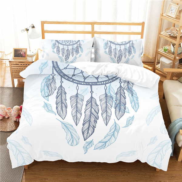 theme, Dreamcatcher, Home & Living, Bedding
