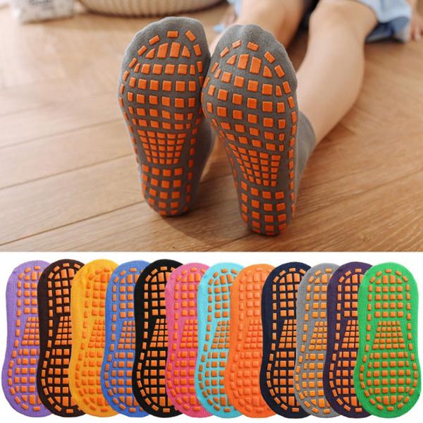 yogasock, childrensock, Cotton Socks, Yoga