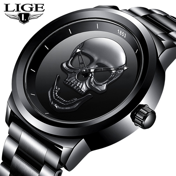 Chronograph, cool watches, Waterproof Watch, fashion watches