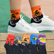 socksamptight, cartoonsock, Cotton Socks, hosieryampsock